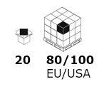 medida 20 80-100