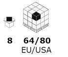 medida 8 64-80