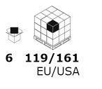 medidad 6 119-161