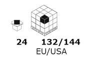 medida 24 132-144