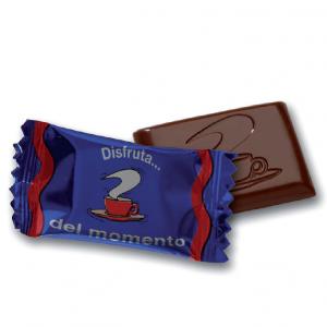 Napolitanas Chocolate con Leche Tessay
